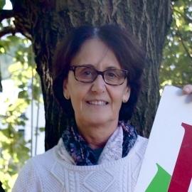 Ingrid Bindewald