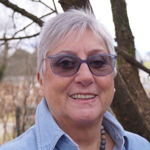 Sybille Sikora